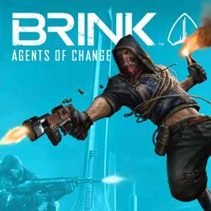 Comprar Brink Agents of Change CD Key Comparar Precios