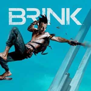 Comprar Brink Xbox 360 Code Comparar Precios