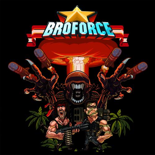 Comprar Broforce CD Key Comparar Precios