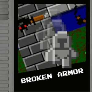Comprar Broken Armor CD Key Comparar Precios