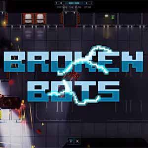 Comprar Broken Bots CD Key Comparar Precios