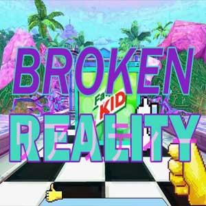 Comprar Broken Reality CD Key Comparar Precios