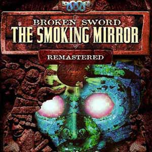 Comprar Broken Sword 2 The Smoking Mirror Remastered CD Key Comparar Precios