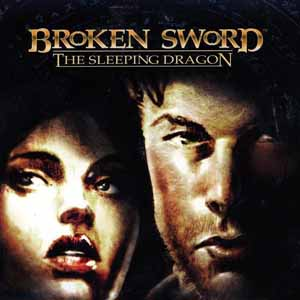 Comprar Broken Sword 3 The Sleeping Dragon CD Key Comparar Precios