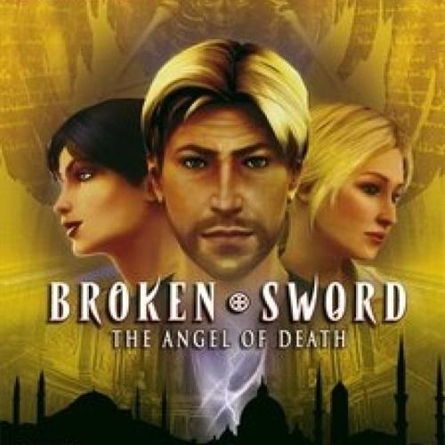 Comprar Broken Sword 4 CD Key Comparar Precios