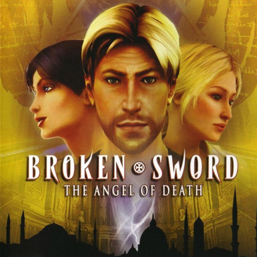 Comprar Broken Sword 4 The Angel Of Death Secrets Of The Ark CD Key Comparar Precios