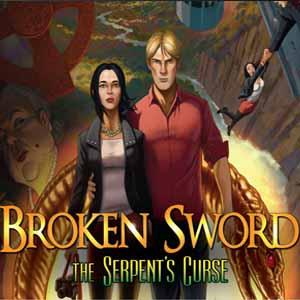 Comprar Broken Sword 5 The Curse of the Serpent Xbox One Code Comparar Precios