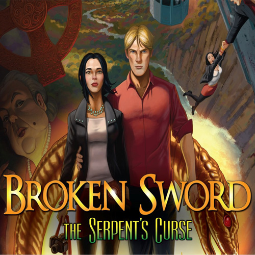 Comprar Broken Sword 5 The Serpents Curse CD Key Comparar Precios