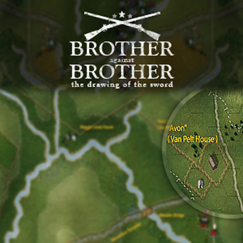 Comprar Brother against Brother The Drawing of the Sword CD Key Comparar Precios