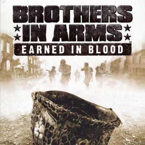 Comprar Brothers in Arms Earned in Blood CD Key Comparar Precios