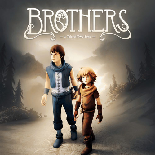 Descargar Brothers A Tale of Two Sons - PC key Steam