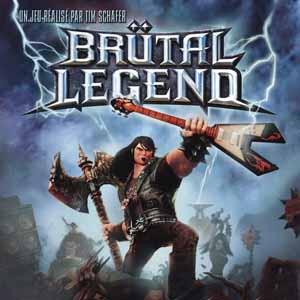 Comprar Brutal Legend Xbox 360 Code Comparar Precios