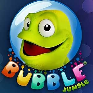 Comprar Bubble Jungle Super Chameleon Platformer World CD Key Comparar Precios