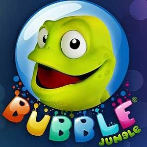 Comprar Bubble Jungle Super Chameleon Platformer World CD Key Comparar Precios