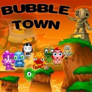 Comprar Bubble Town CD Key Comparar Precios