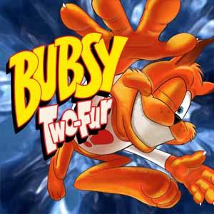 Bubsy Two-Fur