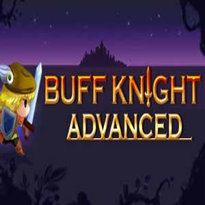Comprar Buff Knight Advanced CD Key Comparar Precios