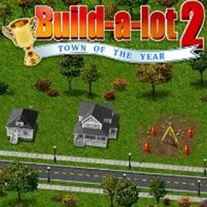 Comprar Build-A-Lot 2 Town of the Year CD Key Comparar Precios