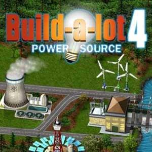 Comprar Build-A-Lot 4 Power Source CD Key Comparar Precios