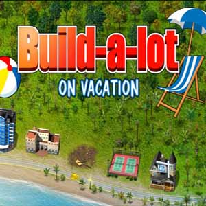 Comprar Build A Lot 6 On Vacation CD Key Comparar Precios