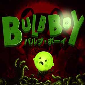 Comprar Bulb Boy CD Key Comparar Precios