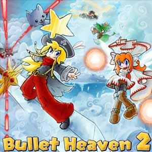 Comprar Bullet Heaven 2 CD Key Comparar Precios