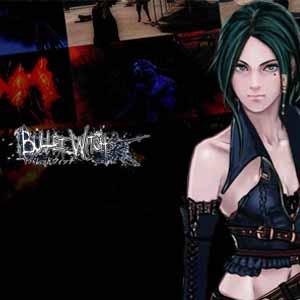 Comprar Bullet Witch Xbox 360 Code Comparar Precios
