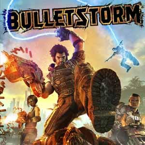 Comprar Bulletstorm Xbox 360 Code Comparar Precios