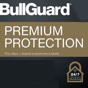 Comprar BullGuard Premium Protection 2020 CD Key Comparar Precios