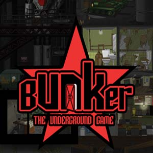 Comprar Bunker The Underground Game CD Key Comparar Precios
