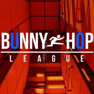 Comprar Bunny Hop League CD Key Comparar Precios