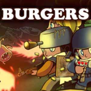 Comprar Burgers CD Key Comparar Precios