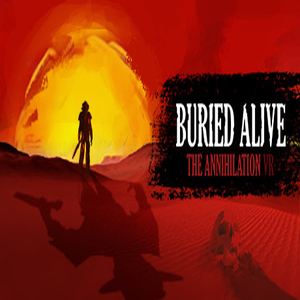 Comprar Buried Alive The Annihilation VR CD Key Comparar Precios