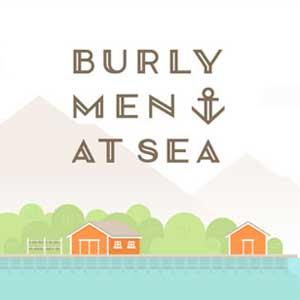 Comprar Burly Men at Sea CD Key Comparar Precios