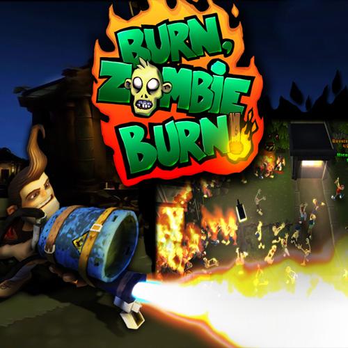 Comprar Burn Zombie Burn CD Key Comparar Precios