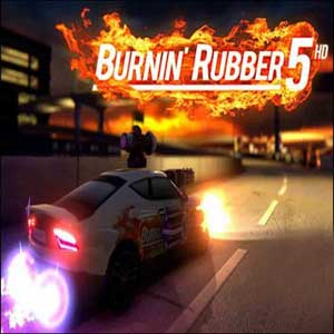 Burnin Rubber 5 HD