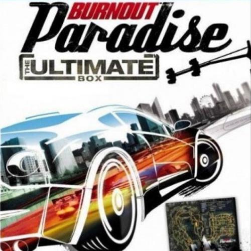 Comprar Burnout Paradise CD Key Comparar Precios