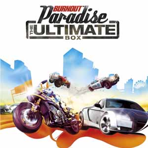 Comprar Burnout Paradise The Ultimate Box CD Key Comparar Precios
