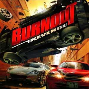 Comprar Burnout Revenge Xbox 360 Code Comparar Precios