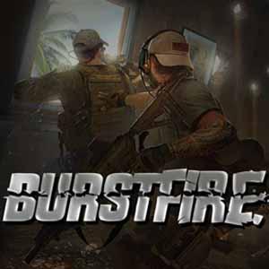 Comprar Burstfire CD Key Comparar Precios