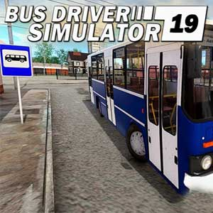 Comprar Bus Driver Simulator 2019 CD Key Comparar Precios