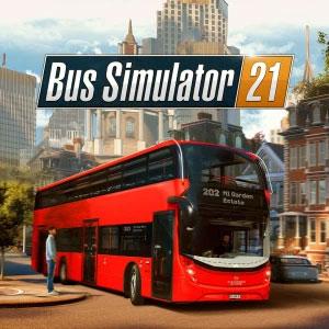 Comprar Bus Simulator 21 PS5 Barato Comparar Precios
