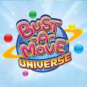 Comprar Bust-A-Move Universe Nintendo 3DS Descargar Código Comparar precios