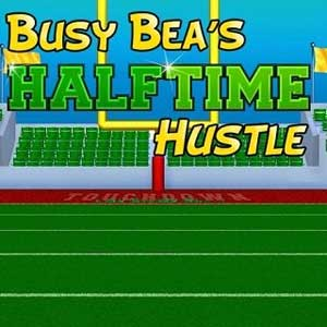 Comprar Busy Beas Half Time Hustle CD Key Comparar Precios