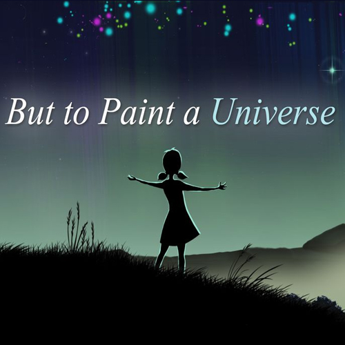 Comprar But to Paint a Universe CD Key Comparar Precios