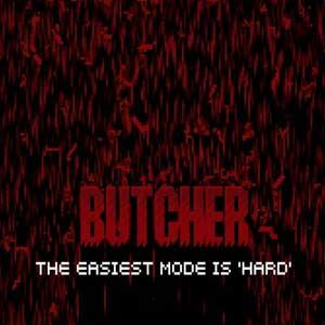Comprar BUTCHER CD Key Comparar Precios