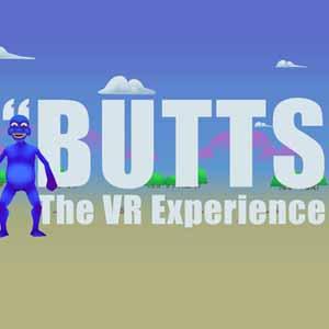 Comprar BUTTS The VR Experience CD Key Comparar Precios