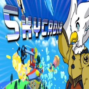 Comprar Skycadia CD Key Comparar Precios