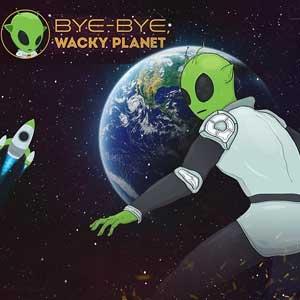 Comprar Bye-Bye Wacky Planet CD Key Comparar Precios