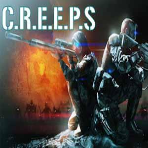 Comprar CREEPS CD Key Comparar Precios